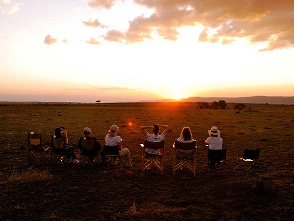 Africa Serengeti