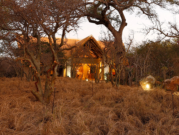 Kapama Game Reserve, South Africa