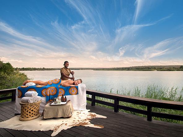 Royal Chundu, luxury safari experience