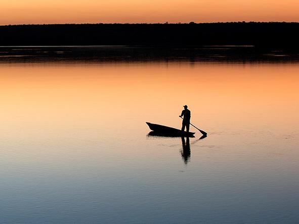 Royal Chundu, Zambezi River