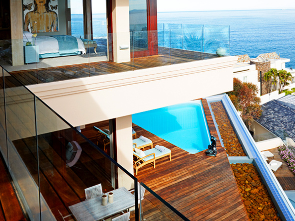 Ellerman House, artwork