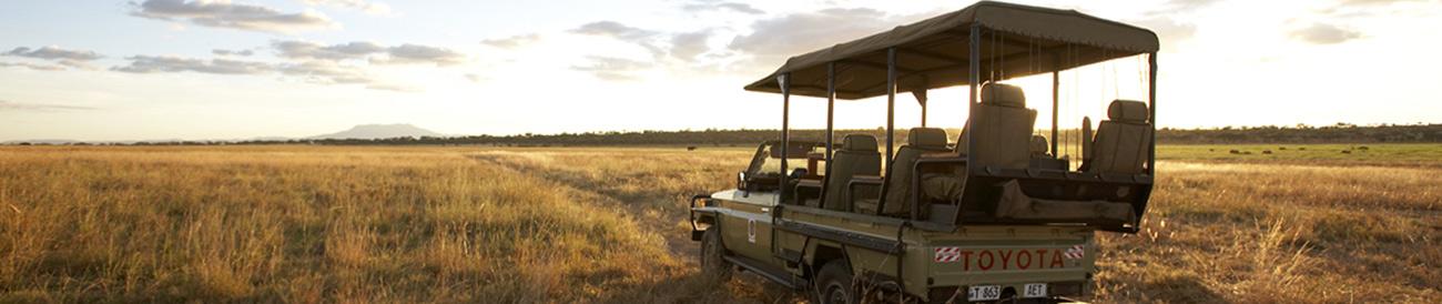 Tanzania, Tarangire, Crater and Serengeti