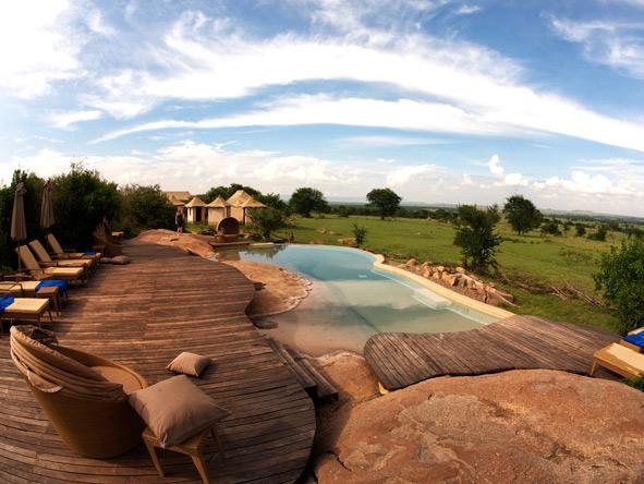 Sayari pool