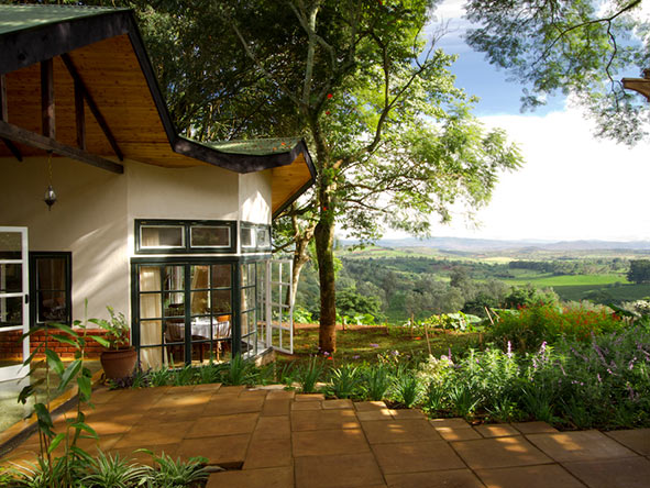Gibbs Farm, Ngorongoro Conservation area