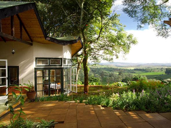 Gibbs Farm, Ngorongoro Conservation area