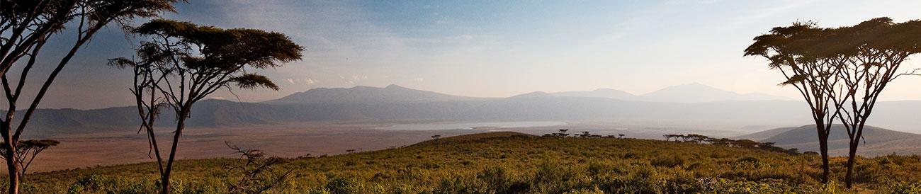 Masai Mara, Serengeti, Zanzibar
