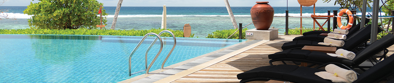 DoubleTree by Hilton Seychelles