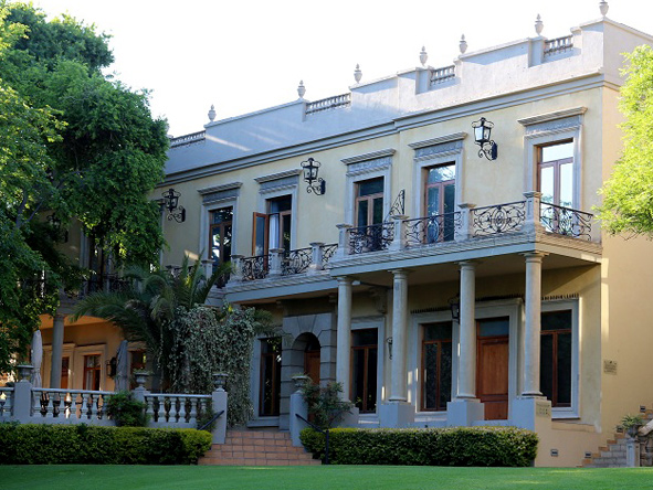 Fairlawns Boutique Hotel, Johannesburg