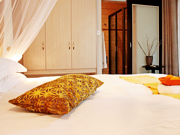 Elegant Guesthouse, bedroom suites