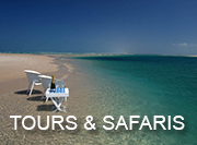 Mozambique Holiday - tours & safaris