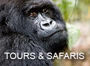 Rwanda Safaris - tours & safaris
