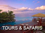 Seychelles - tours & safaris