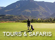 Garden Route - tours & safaris