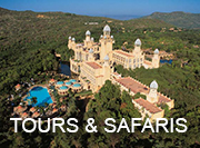 Sun City - tours & safaris
