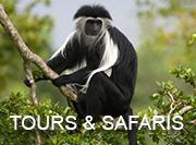 Uganda - tours & safaris