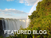 Zimbabwe - featured blog