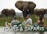 Zimbabwe - tours & safaris
