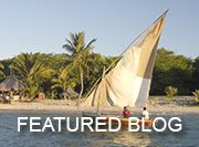 Bazaruto Archipelago - featured blog