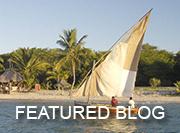 Bazaruto Archipelago - featured blog