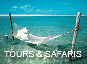 Bazaruto Archipelago - tours & holidays