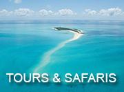 Quirimbas Archipelago - tours & safaris