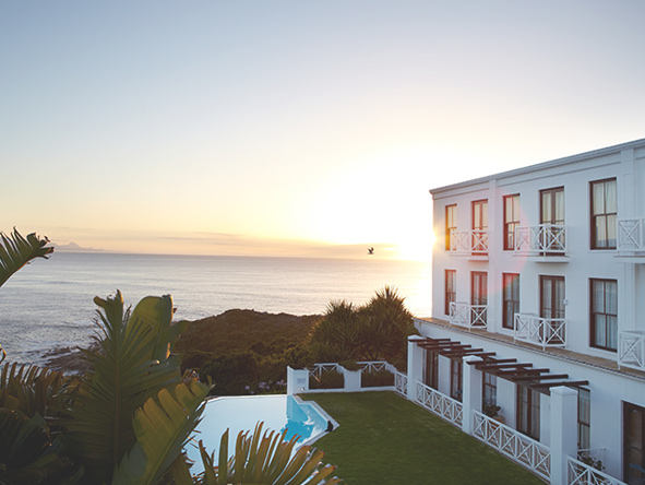 The plettenberg, ocean views