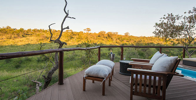 Top Tips on Booking Your African Safari - comfort