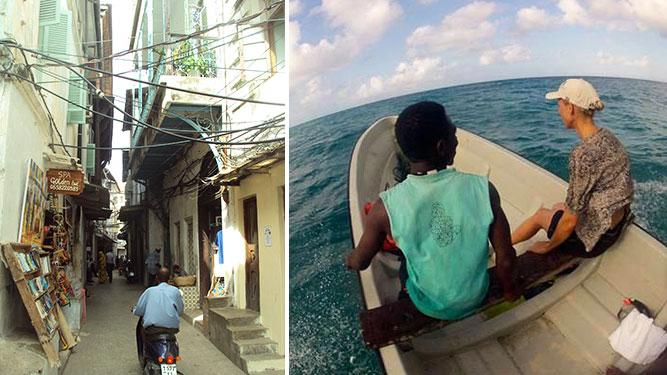 Our Top Guided Walking Tours - Zanzibar