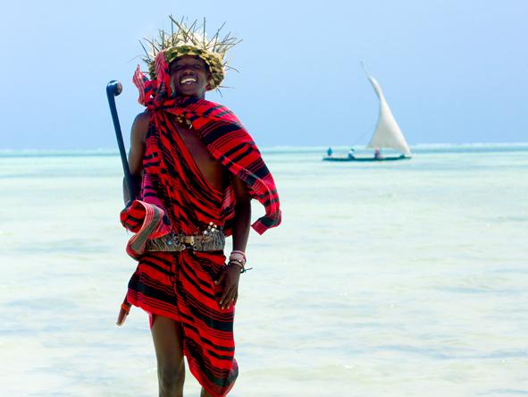 Zanzibar culture