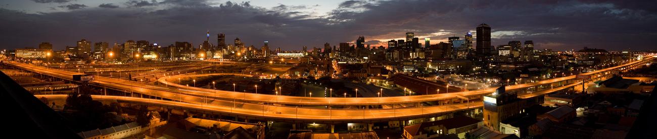 Johannesburg - City of Gold