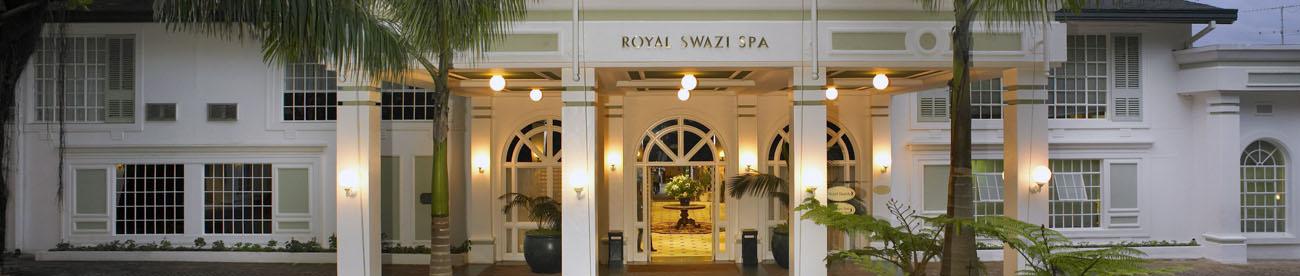 Royal Swazi Sun - B
