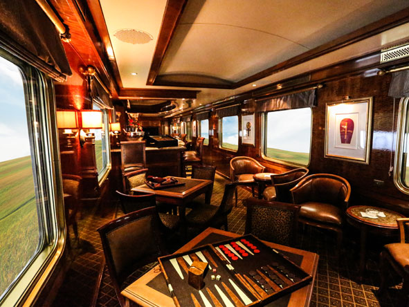 luxury train travel - 3