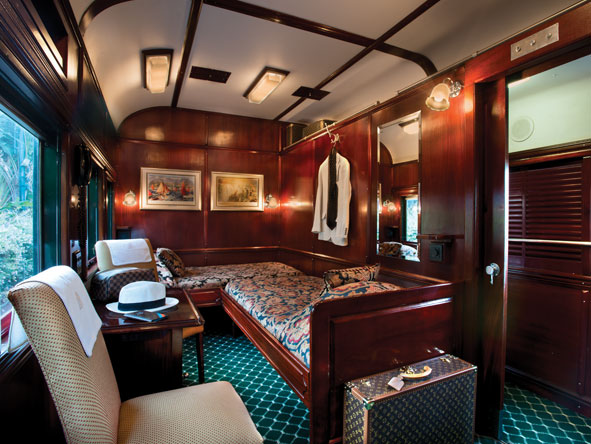 luxury train travel - 7