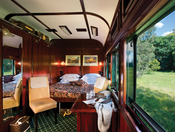 luxury train travel - 9