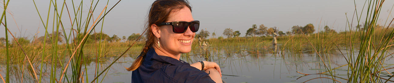 Africa Safari Expert - Emma Hill