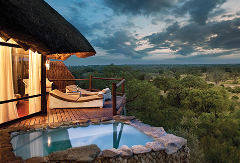 All-inclusive Tours & Safaris