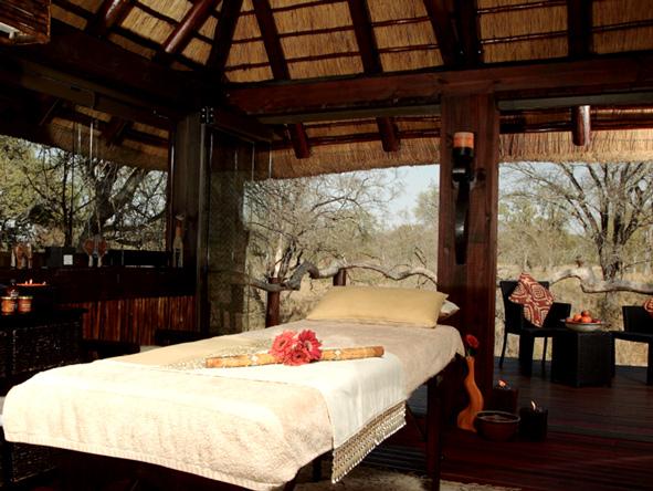Amani African Spa, Sambambili