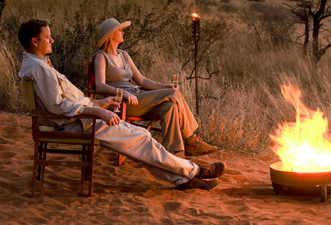 African Safari Tours & Packages - Honeymoons