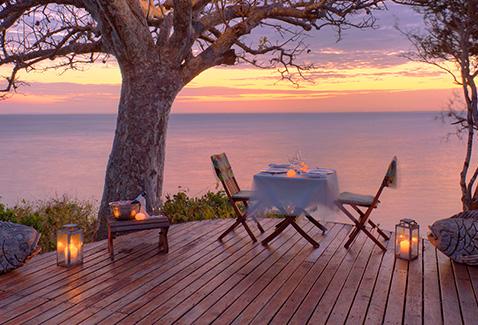 Honeymoon Camps & Lodges