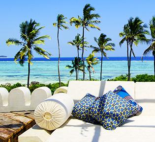 Luxury Beach Accommodation