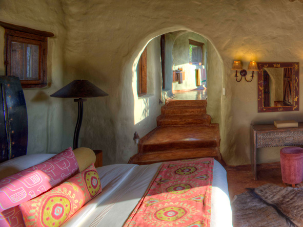 Bedroom Suite, Phinda Rock Lodge