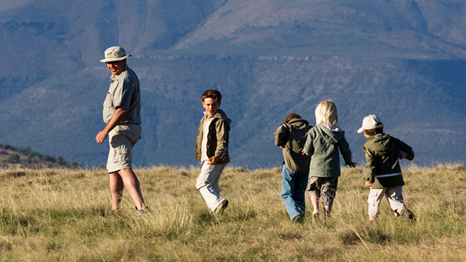 Top 10 Reasons to Visit South Africa - family-friendly