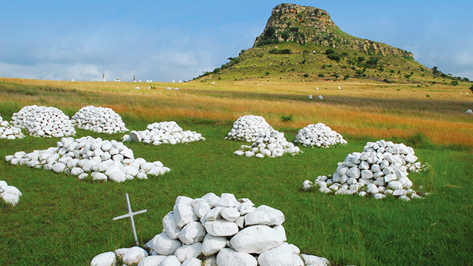 Top 10 Reasons to Visit South Africa - history