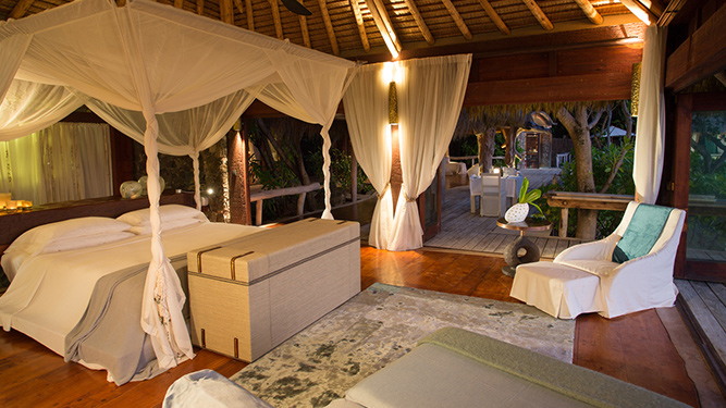 Africa's Top 10 Ultra-Luxurious Hotel Suites - North Island