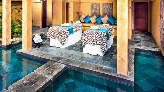 Africa's Top 10 Ultra-Luxurious Hotel Suites - The Oberoi
