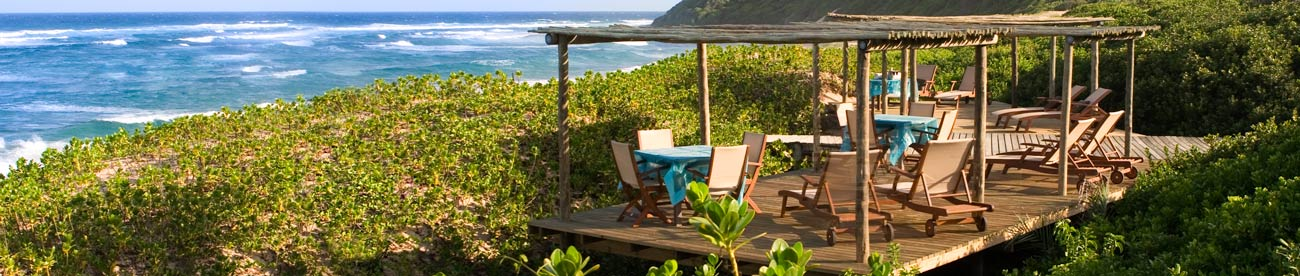 Thonga Beach Lodge South Africa