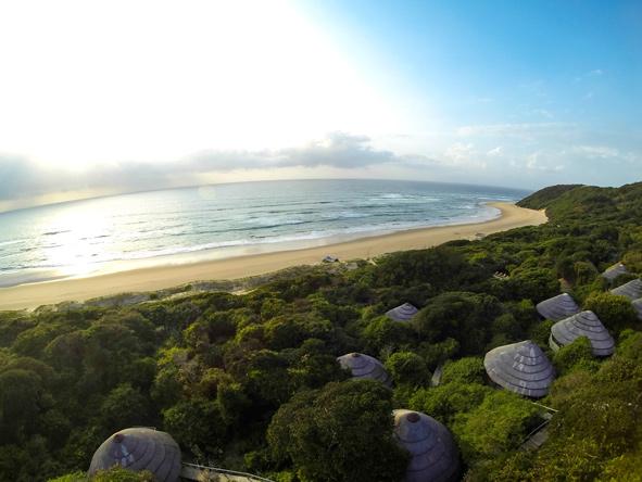 Beach, Kwazulu-Natal