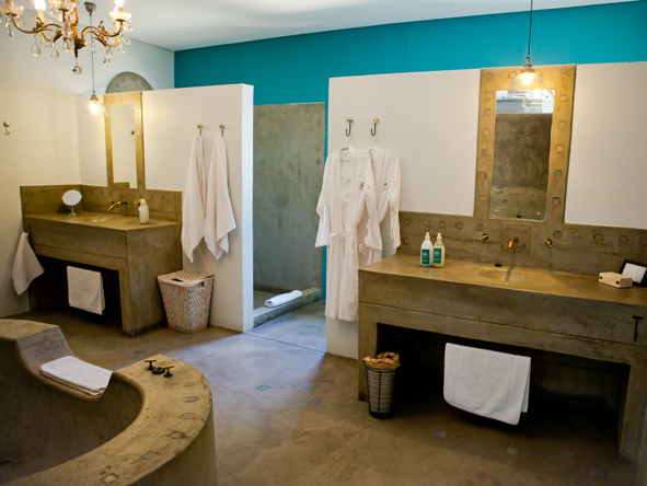 olive grove, ensuite rooms
