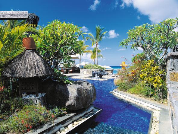 Oberoi, North East Coast Mauritius