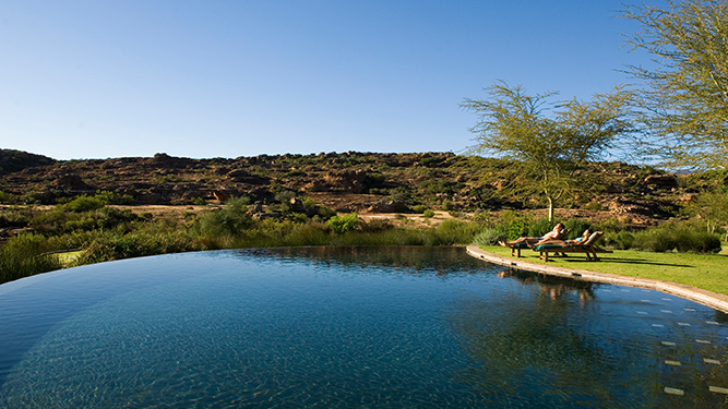 Africa's Best Family Destinations: South Africa's West Coast